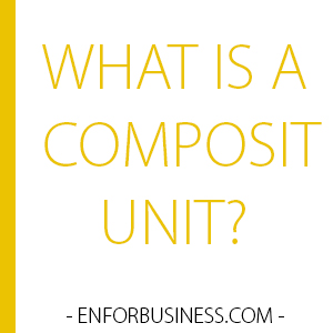 what-is-a-composit-unit